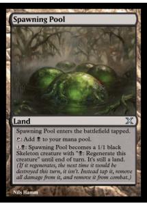 Spawning Pool