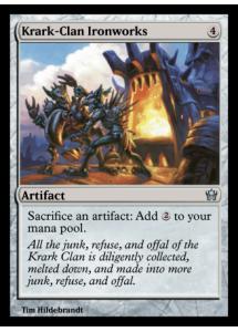 Krark-Clan Ironworks