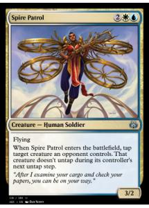 Spire Patrol