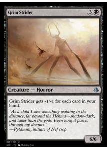 Grim Strider