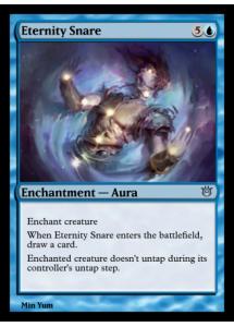 Eternity Snare