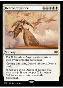 Decree of Justice