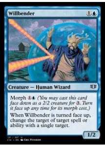 Willbender