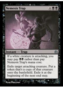 Nemesis Trap