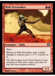 Slith Firewalker
