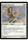 Angelic Protector