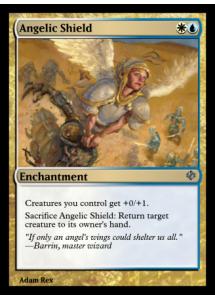 Angelic Shield