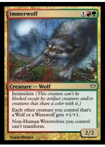 Immerwolf