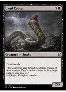 Ukud Cobra