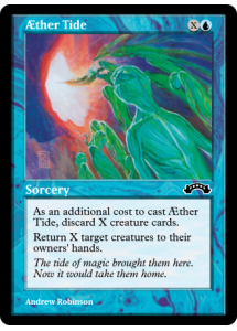 Aether Tide
