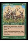 Jackalope Herd