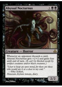 Abyssal Nocturnus