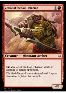 Zealot of the God-Pharaoh