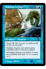 Vodalian Serpent