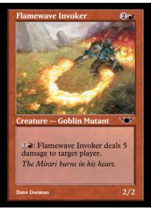 Flamewave Invoker