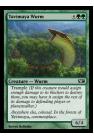 Yavimaya Wurm
