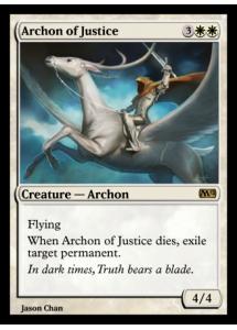 Archon of Justice