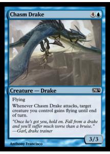 Chasm Drake