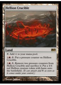 Hellion Crucible
