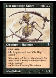 Lim-Dûl's High Guard