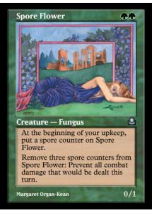 Spore Flower