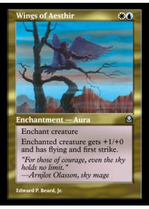 Wings of Aesthir