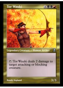 Tor Wauki