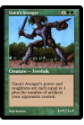 Gaea's Avenger