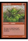 Goblin Bully