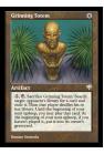 Grinning Totem