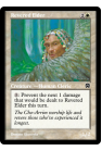 Revered Elder