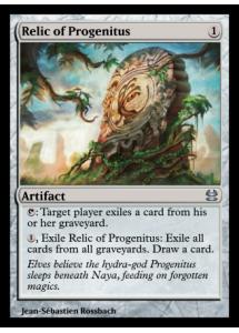 Relic of Progenitus