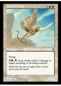 Aven Archer