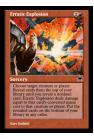 Erratic Explosion