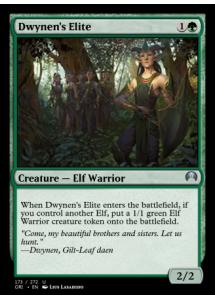 Dwynen's Elite