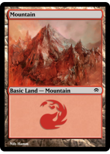 Mountain