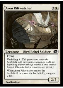 Aven Riftwatcher