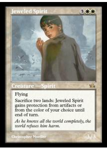 Jeweled Spirit