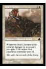 Soul Charmer
