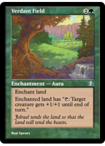Verdant Field