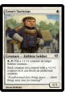 Cenn's Tactician