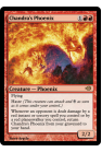 Chandra's Phoenix