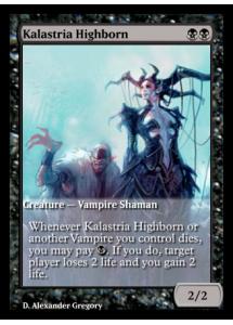 Kalastria Highborn