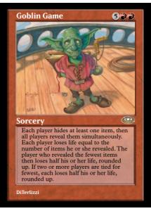 Goblin Game