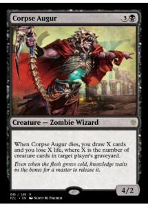 Corpse Augur
