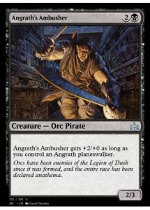 Angrath's Ambusher