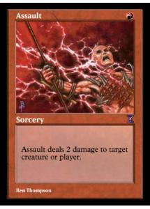 Assault/Battery