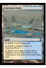 Calciform Pools