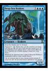 Deep-Sea Kraken