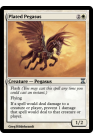 Plated Pegasus